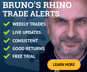 Best options trading alert service
